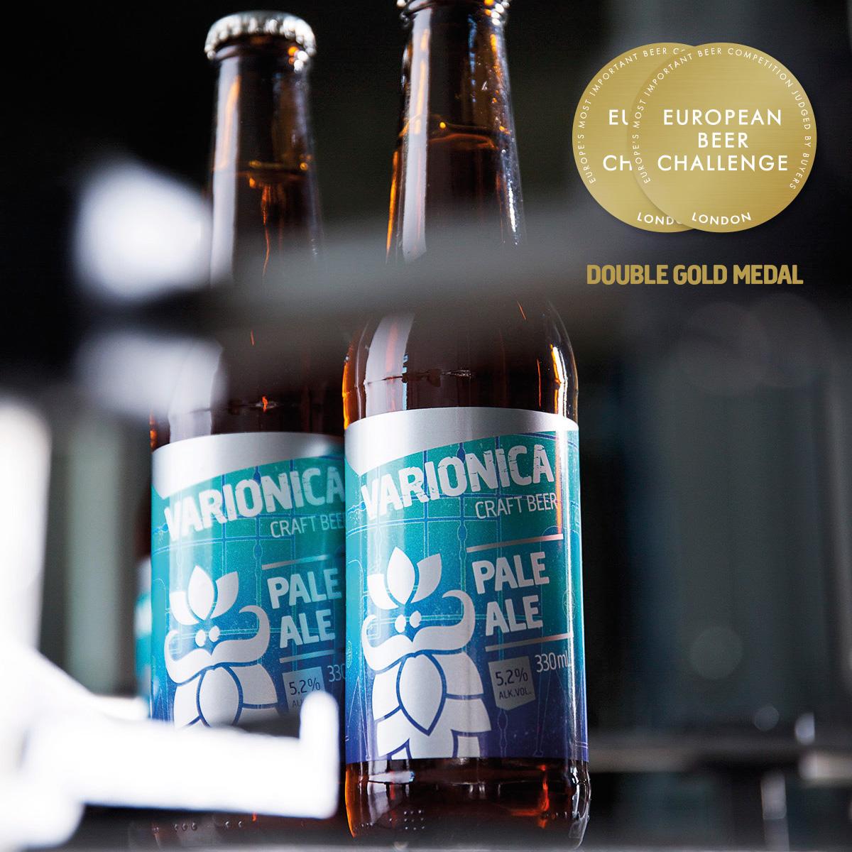 Pale<br>Ale
