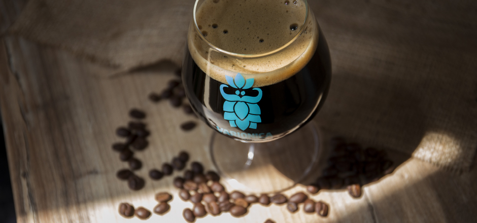 Lively Neon Cold Brew Varionica
