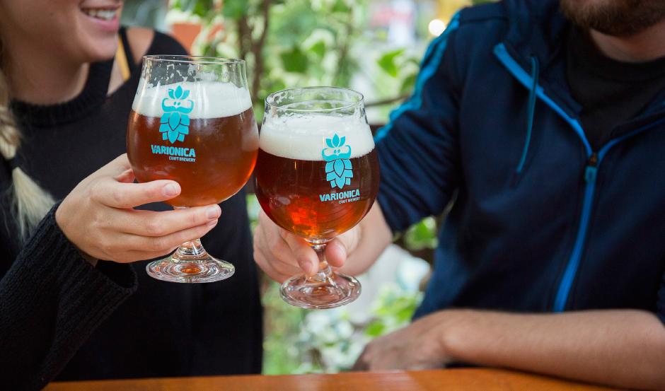 Varionica craft beer