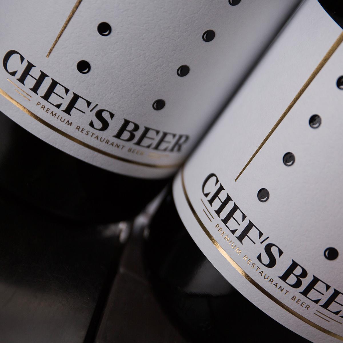 CHEF'S BEER