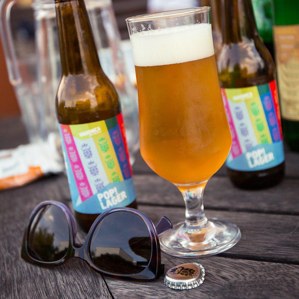 pop lager varionica craft brewery pivo beer croatian craft beer