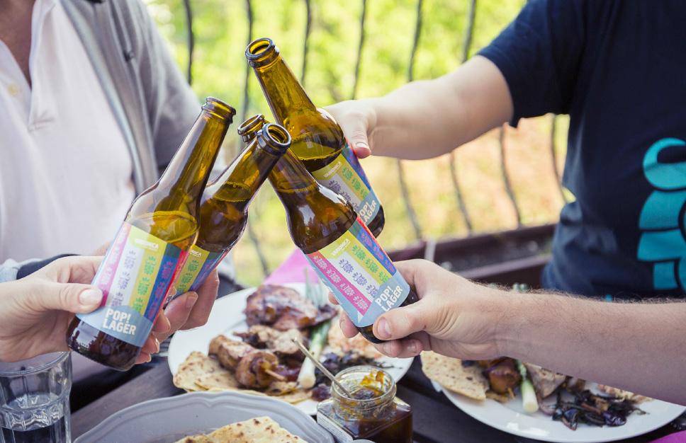 varionica craft brewery craft beer beer varionica brewery beer tasting pivo craft pivo pop lager roštilj roštilj i craft pivo