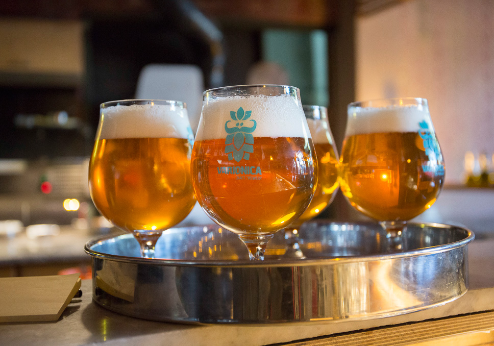 varionica craft brewery craft beer beer varionica brewery beer tasting pivo craft pivo karijola kafići terase druženje