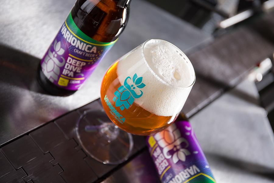 varionica varionica craft brewery hrvatska craft pivovara craft pivo pivo deep dive ipa