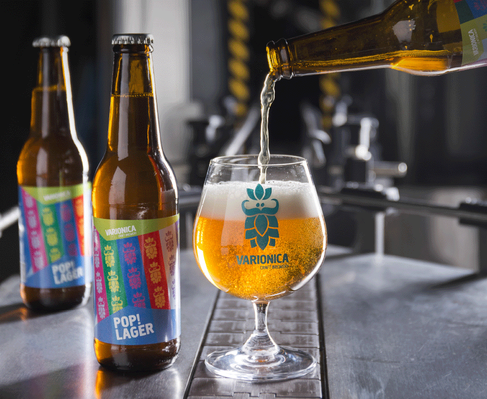 varionica varionica craft brewery hrvatska craft pivovara craft pivo pivo pop!lager pop lager lager od varionice