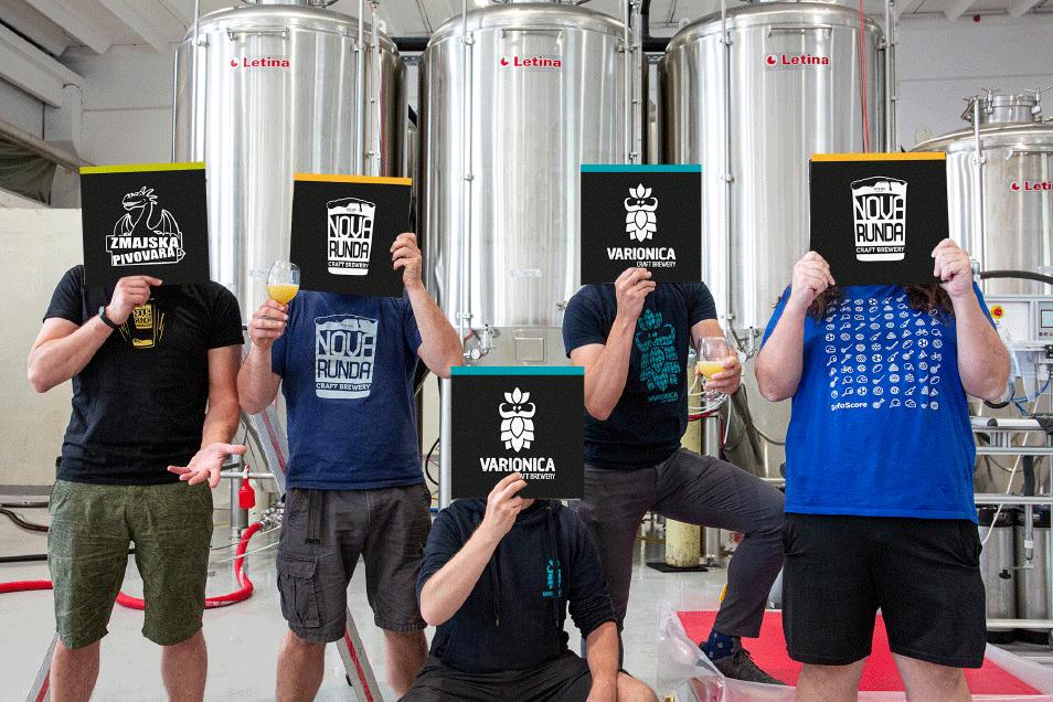 varionica varionica craft brewery hrvatska craft pivovara craft pivo pivo kolaboracija