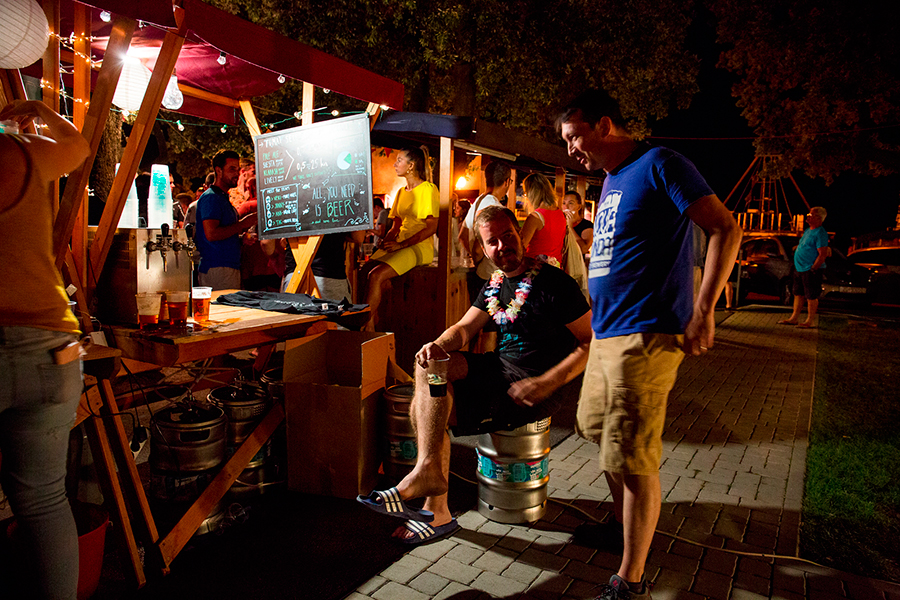 hrvatska craft piva varionica pivo craft beer craft pivo varionica craft brewery pivovara croatian brewery punat punat craft beer festival